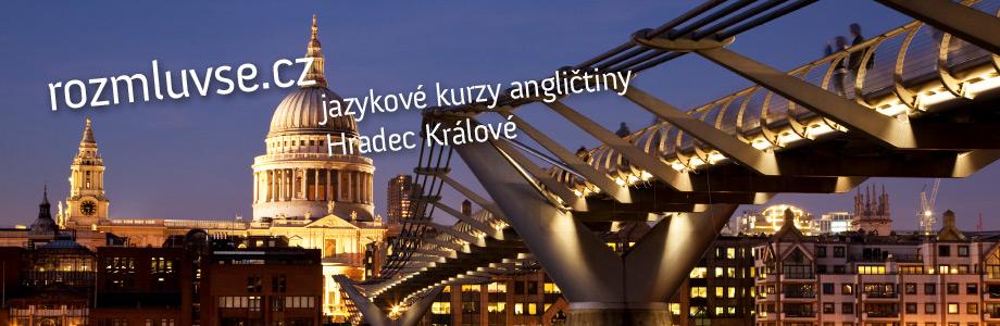 Bára Špitálníková - rozmluvse.cz - jazykové kurzy Hradec Králové